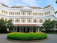 更具格調、融匯藝術氣息、沖擊想象力的新加坡特色酒店之選