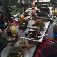 Lae Lay Grill User Photo