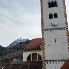 Hohes Schloss User Photo