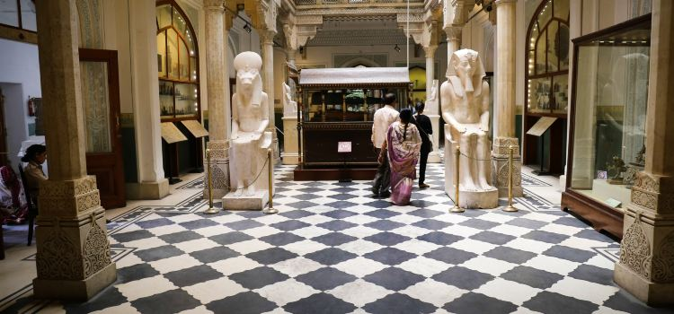 中央博物館1