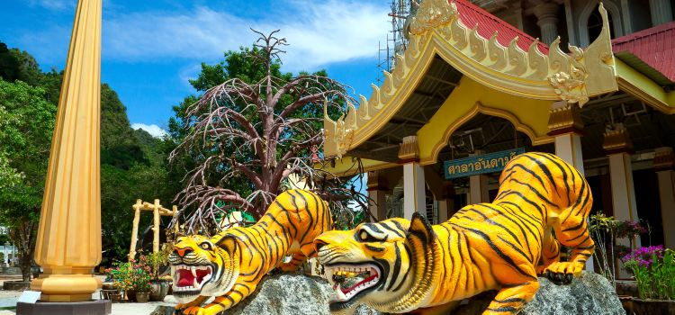 Tiger Cave Temple3