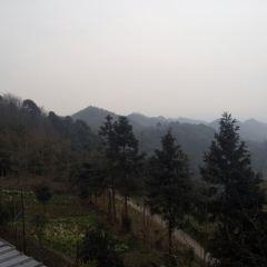 주룽거우(구룡구) 여행 사진
