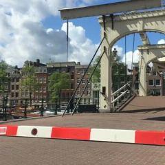 Magere Brug (Skinny Bridge) User Photo