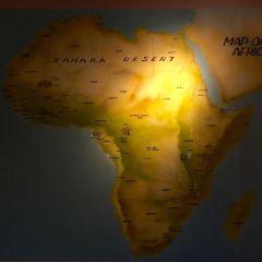 Museum of African Art User Photo