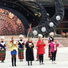 Singing and Dancing Performance User Photo