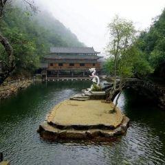 十八水原生態景區用戶圖片
