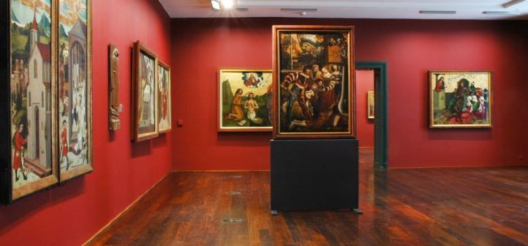 Museum of Fine Arts (Kunstmuseum)1