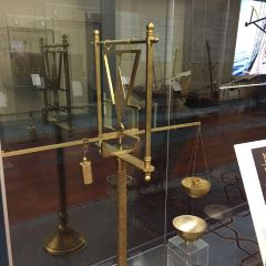 Istanbul Museum of The History of Science & Technology in Islam User Photo