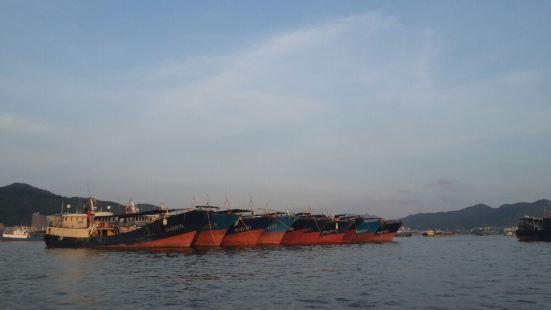 珍珠灣水上活動
