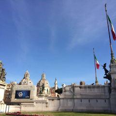 共和国広場のユーザー投稿写真