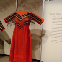 National Museum of the American Indian User Photo