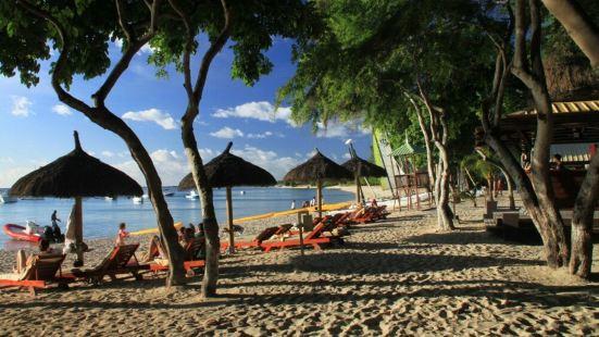 Le Morne海濱度假區