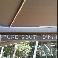 PURE SOUTH DINING User Photo