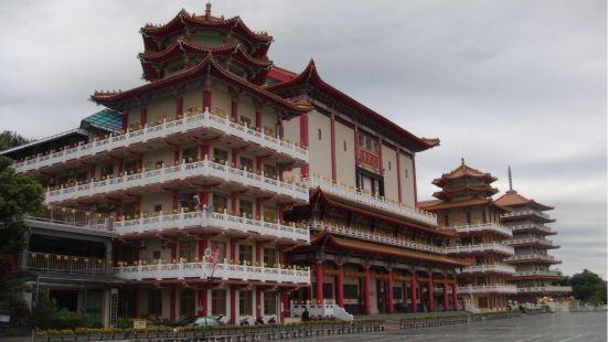 Yuan Heng Temple