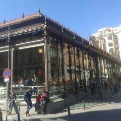 Market of San Miguel User Photo