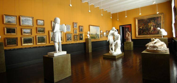 Funen's Art Museum1