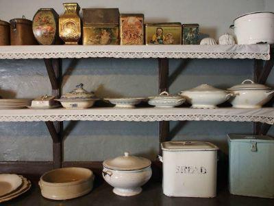 Museum of Trade Ceramics