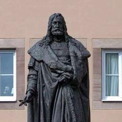 Albrecht Dürer Monument User Photo