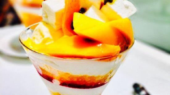 Takano Fruit Parlour JR Nagoya Takashimaya