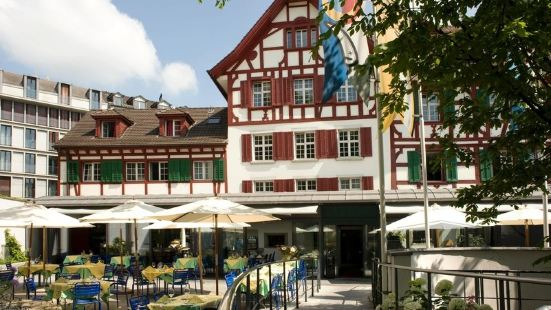 Hotel Hofgarten Restaurant
