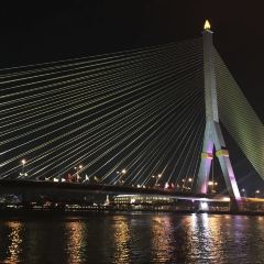 Phra Pin-klao Bridge User Photo