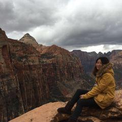 Zion National Park User Photo