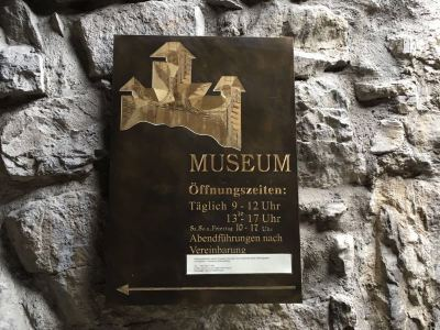 Schattenburg Museum