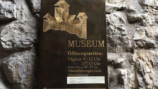 Schattenburg博物館