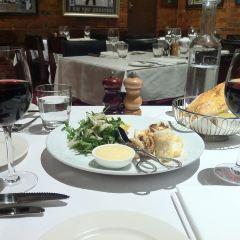 The Railway Club Hotel Steakhouse User Photo