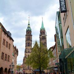 Lorenzer Platz User Photo