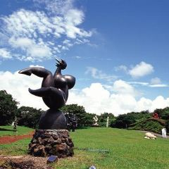 Jeju Sculpture Park User Photo