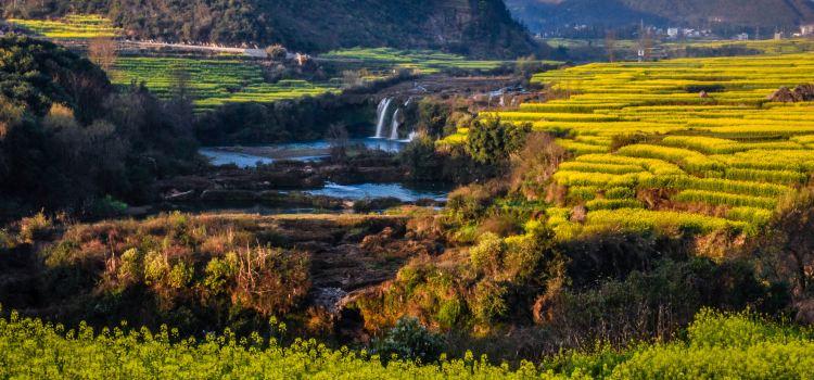Jiulong Waterfalls1