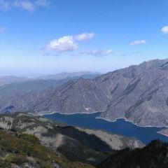 烏魯木齊天山大峽谷用戶圖片