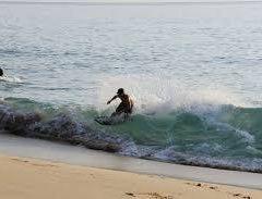 Waimea Bay Beach Park User Photo