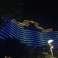 綠城千島湖喜來登度假酒店大堂吧用戶圖片