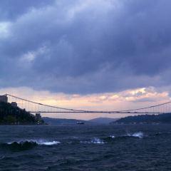 Fatih Sultan Mehmet Bridge User Photo