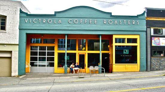 Victrola Cafe & Roastery