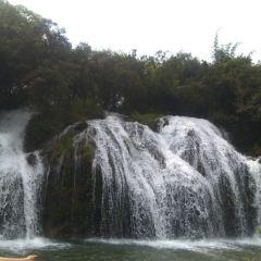 레이공산 향수암 관광단지 여행 사진