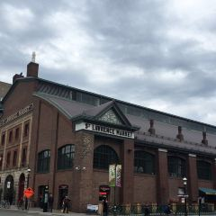 St. Lawrence Market User Photo