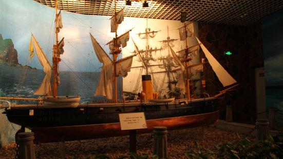 中國船政文化博物館