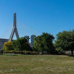 扎基姆邦克山橋用戶圖片