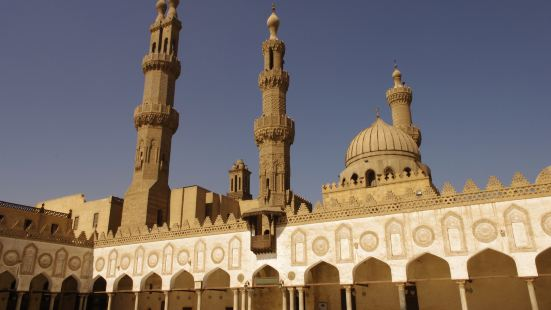 Al-Azhar Mosque