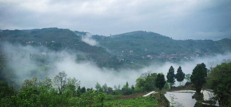 Hongdu Scenic Area1