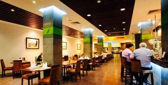 Corso Steakhouse & Bar
