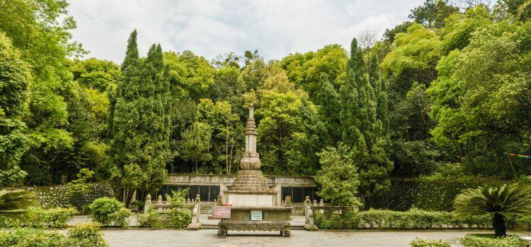 Nanhua Temple3