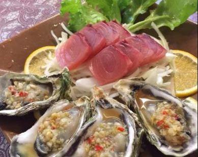 612海鮮餐廳