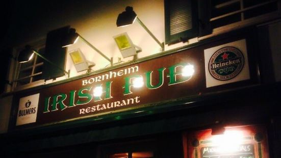 Irish Pub Bornheim