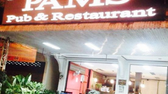 Pam's Bar & Restaurant B.B.Q