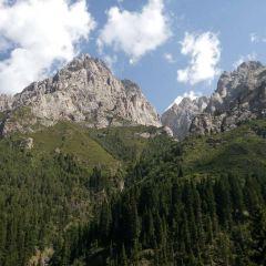 互助北山國家森林地質公園用戶圖片