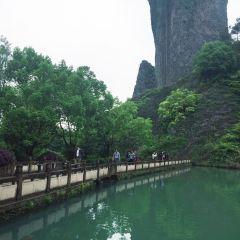Xiandu Scenic Area User Photo